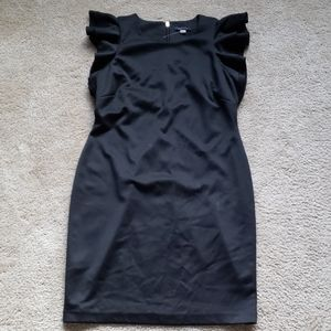 Tommy Hilfiger Black Dress